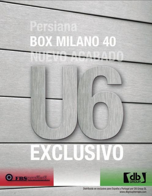Box Milano U6
